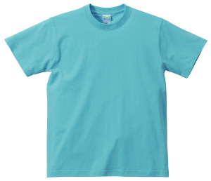 5.6オンス ハイクオリティー Tシャツ