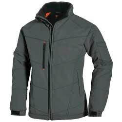防寒ジャケット BR-K5210